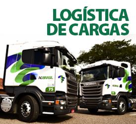 Logística de cargas