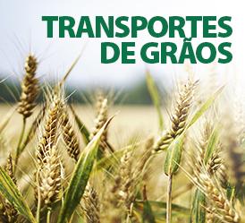 Transporte de grãos